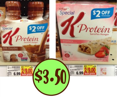 kelloggs-special-k-coupons-protein-bars-or-shakes-3-50