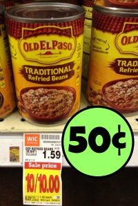 old-el-paso-refried-beans-just-50¢-at-kroger
