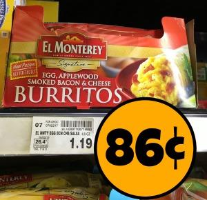 El burrito coupons