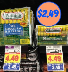 photograph regarding Nathans Printable Coupons identified as Nathan incredibly hot puppy coupon codes - Airport parking newark coupon codes