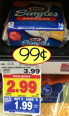 kraft-american-singles-just-99¢-in-the-kroger-mega-sale