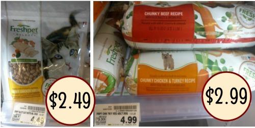 Kroger Fresh Pet Dog Food