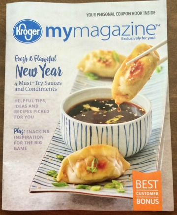 PLEASE DO NOT COPY THIS LIST TO ANY OTHER WEBSITE OR FORUM WITHOUT MY PERMISSION. Catalinas are not affiliated with Kroger stores they are a separate company.