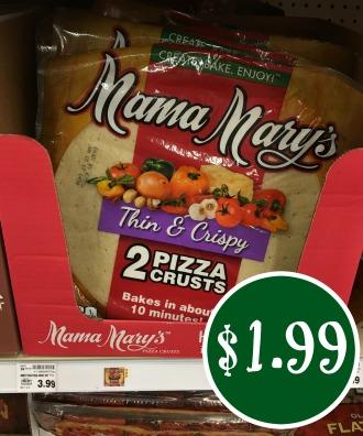 Mama mia pizza crust coupon