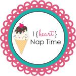 I Heart Nap Time