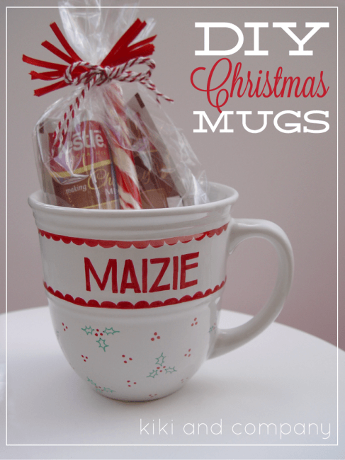 Handmade Christmas Gifts Martha Stewart