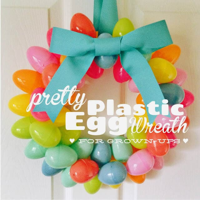 20 DIY Easter Ideas Link Party Features I Heart Nap Time
