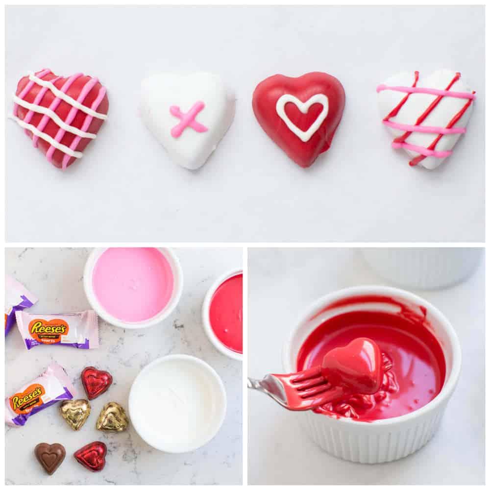Valentine Chocolate Heart Wwwimgkidcom The Image Kid