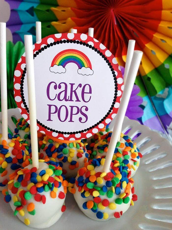 Rainbow Desserts 17 Delicious St Patricks Day Recipe