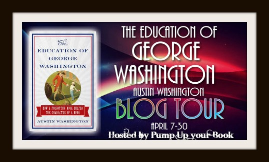 The Education of George Washington banner