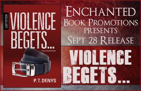 violencebegetsrelease