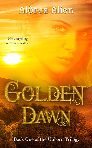 golden dawn small