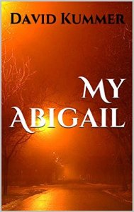 my abigail cover