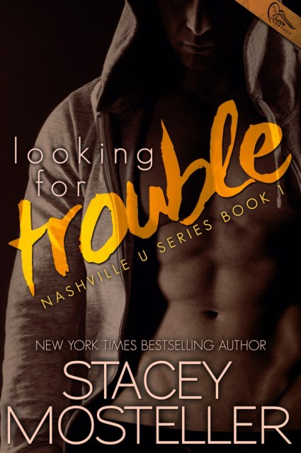 Looking For Trouble(Nashville1) eBook 1800x2700