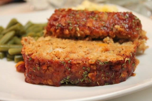 Turkey Meatloaf Recipe Jamie Oliver | Deporecipe.co