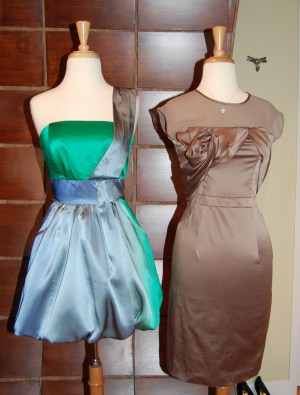 Bevello - 2009 Holiday Dresses