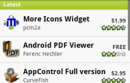 Android Black Market: Applanet version 2.9.0.2 is Available [Video Guide]