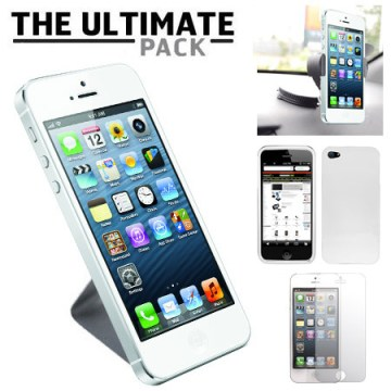 iPhone 5 Ultimate Pack