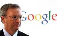 Google Chairman Eric Schmidt says Android Has Won the War Against Apple