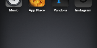 Customize application icons without iOS jailbreaking