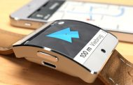 IWatch Concept is updated with Maps integration