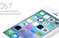 Apple iOS 7 design to presumably exchange prior to the ultimate model