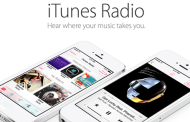 Apple launched the iTunes Radio Service