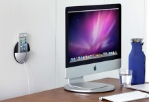 Just Mobile AluPocket and AluDisc new accessories for iPhone and iMac