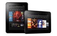 Amazon unveils 7-inch and eight.9-inch Kindle Fireplace HD capsules