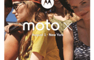 Google Moto X smartphone to be offered on August 1