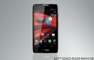 Motorola announced the Droid MAXX smartphone with 3500mAH Unstoppable Battery