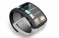 Samsung Galaxy Gear to debut in early September