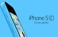 Apple launched the primary iPhone 5c TV advert