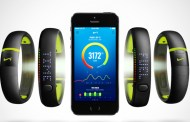 Nike offered the 2d era of FuelBand bracelet [video]