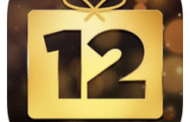 12 Days of Items Vacation Season App from Apple iTunes for U.S customers