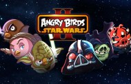 Offended Birds Megastar Wars II is on hand within the App Retailer without spending a dime