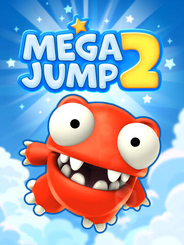 Mega Jump 2 is available in App Store