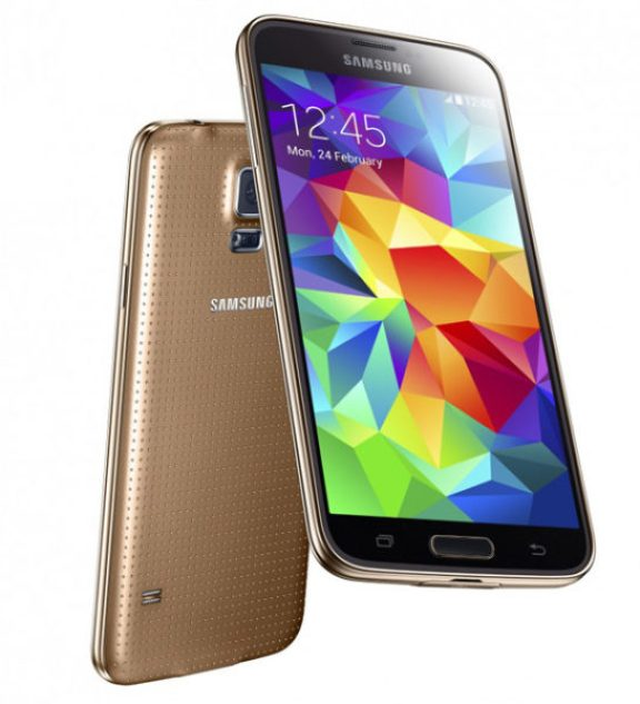 Galaxy-S5-official
