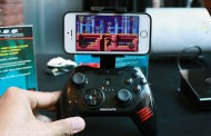 Mad Catz has announced a game controller for iOS 7