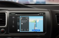 Apple introduced CarPlay - iOS for cars [photo]
