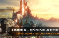 Epic Games introduced engine Unreal Engine 4 with processor supporting OS X