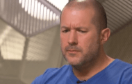 Jony Ive: Competitors steal Apple's work