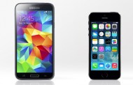 Samsung Galaxy S5 Plastic more expensive to produce than the iPhone 5s