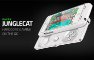 Razer Unveiled Junglecat Controller To Play Games On iPad, Mac