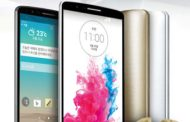 LG launched a prime version of LG G3 smartphone