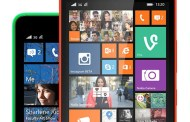 Microsoft released an update for Windows Phone 8.1 Lumia smartphones