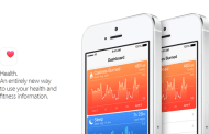 Health Apps  new section in the App Store Compatible HealthKit