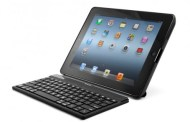 Review: Freedom i-Connex Combi iPad Case Integrated with A Bluetooth Keyboard