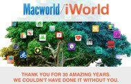 Macworld / iWorld expo will not take place in 2015
