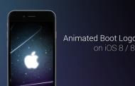 How To Install Animated Boot Logo On iOS 8